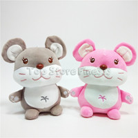 Wholesale hamster toys for sale - Group buy Hamster Stuffed Animals Stuffed Animals cartoon toys stuffed CM Doll Accessories Kawaii soft Doll Kids toys Christmas gifts