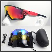 Wholesale bike sunglasses uv resale online - Cycling Glasses Men MTB Bike Bicycle Cycling Eyewear UV Unisex Cycling SunGlasses Fishing Glasses Oculos De Ciclismo
