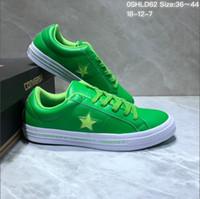 1c74e3e77e36 Wholesale leather converse for sale - 2018 converse All Star Shoes For Men  Women Brand Sneakers