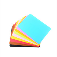 Wholesale table liners for sale - Group buy 40x30cm Silicone Mats Baking Liner Silicone Oven Mat Heat Insulation Anti slip Pad Kid Table Placemat Decoration Mat Pastry ToolsT2I5993