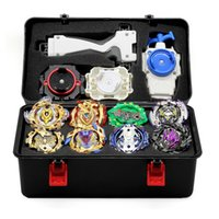 Wholesale children storage for toys for sale - Group buy 16 Style Toupie Beyblades Metal Fusion Beyblades Set Storage Box Top Beyblade burst bey blade Launcher Beyblade Toys For Children Boy
