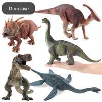 Wholesale rex dinosaur toy for sale - Group buy Jurassic Dinosaur Action Figures Tyrannosaurus rex Dinosaur Model Toys Boys Kids Collection Dinosaur Toys Mobile Phone Straps