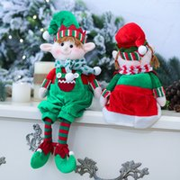 Christmas Elves Doll Australia New Featured Christmas Elves Doll At Best Prices Dhgate Australia