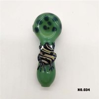 Wholesale cute frogs for sale - Group buy Popular Smoking Glass pipes Oil Burner Hand pipes Paws Frog Cute Water Pipe zd