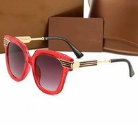 Wholesale crystal eyeglasses frames for sale - Group buy 2019 Crystal Brand Luxury Sunglasses for Women Men Goggles Brand Designer Sunglasses Designer Eyeglasses Driving Glasses Shades