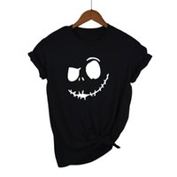 высокое качество tshirt оптовых-Смешная гримаса печати Прохладный Футболка Женская футболка с коротким рукавом Летние топы Тис Большой размер Мода Дешевые высокое качество футболка