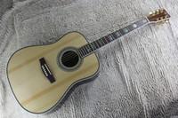 neue akustische akustikgitarren großhandel-Neue Körpergitarre freies Verschiffen neue Ankunft OM-45 erstaunliche Qualität neues Akustikgitarremodell für Verkauf