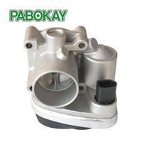 Wholesale intake throttle resale online - FOR A2 Seat VW Throttle Body B N K Z A133062P