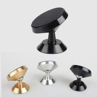 Wholesale adhesive cars for sale - Group buy Magnetic Holder Car Mount Dashboard Mount Stand Magnet phone Support With adhesive Magnetic Stand Car Mount Holder Smart in Box