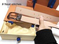 ceintures d'argent femmes achat en gros de-Ceintures Designer pour Ceintures Hommes Designer Ceinture Plaid Ceinture de luxe Ceintures d'affaires en cuir fleur femmes Big Gold / Boucle d'argent avec boîte ceintures