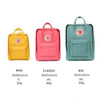 Canvas Backpack Japan Gudetama Lazy Egg Rucksack Gym Hiking Laptop Shoulder Bag Daypack For Men Women
