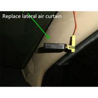 Wholesale new car airbag for sale - Group buy New Air Bag Airbag Emulator Simulator For Car Diagnostic Tool Repair Tool SRS System