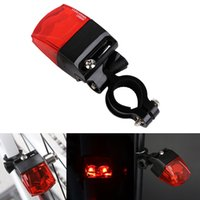 Wholesale magnetic bicycle for sale – best Induction Tail Light Bike Bicycle Warning Lamp Magnetic Power Generate Taillight Light lantern Smart Brake Sensor Taillights