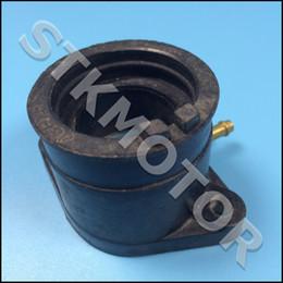 Wholesale Manifold Intake - Wholesale- 250CC Intake Manifold for Jianshe 250 JS250 250CC ATV Quad