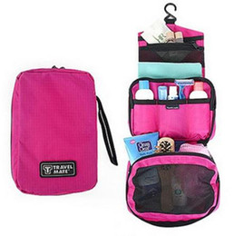 Wholesale High Quality Cheap Cosmetics - Travel Set makeup bag cheap cosmetic bags high quality bag organizer supplier