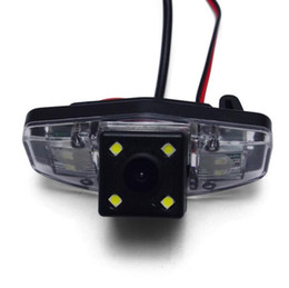 Wholesale Honda Civic Ek - Waterproof 170 Degree HD Night Vision Car rearview camera for Honda Civic EK Odyssey 1999-2000