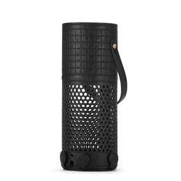En gros de haute qualité en cuir PU Housse de protection pour Echo Plus haut-parleur sac pochette sac pochette sac de rangement boîte ? partir de fabricateur