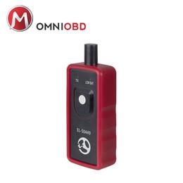 Wholesale El Usb - EL-50449 Auto Tire Pressure Monitor Sensor EL50449 TPMS Activation Tool For Ford EL-50448 For G.M  For Opel 2 kind can choice