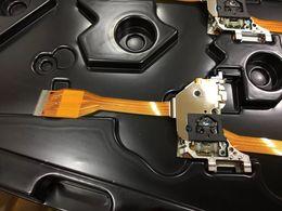 Wholesale Bmw Tuners - Brand new SF-HD4 black cover CAR DVD laser for BMW MK4 VW C6 MFD2 Mercedes DVD-ROM navigation SAABB DVD-M2 DVD-M3 4.6 4.8