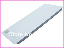 """Wholesale Macbook A1181 Battery White - Lowest price New Replacement Laptop Battery for Apple MacBook 13"""" Series MA561G A MA566 MA700 A1181 A1185 MA561 MA566 White color + Mail"""