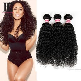 Wholesale Afro Kinky Weave - Mongolian Kinky Curly Virgin Hair Mongolian Kinky Curly Hair Cheap Mongolian Afro Kinky Curly Virgin Hair Curly Human Hair Sew In