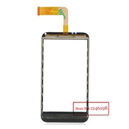 Wholesale Incredible S Touch - Wholesale-OEM Touch Screen For HTC Incredible S G11 Touch Screen Digitizer Glass Replacement Black Free Shipping