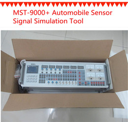 Wholesale Automobile Programmers - RCOBD ecu signal simulation Automobile Sensor Signal Simulation Tool MST-9000 MST 9000 Fit Multi-brands Car Auto ECU Repair Tool