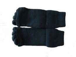 Wholesale Helping Animals - Wholesale-Comfy Fluffy Toes Divider Alignment Socks  Toes Spreader Socks   Toe Separator Socks  Helps to Stretch and Align Toes