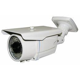 Wholesale Camera Cctv 42 Leds - 1.0 MP 720P CCTV Security AHD 42 IR Leds 2.8-12mm Waterproof Bullet Camera