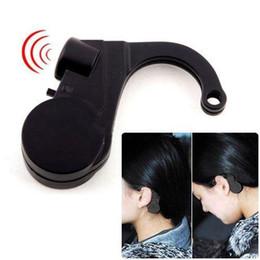 Wholesale Sleep Alert Alarm - Safe Device Anti Sleep Drowsy Alarm Alert for Car Driver sleepy drowsy driver warning alarm at anti dream free shipping TY1028