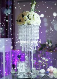 Argentina centros de mesa florero para la decoración de la boda12323 Suministro