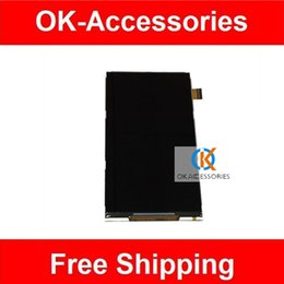 Wholesale Display Bows - 1PC  Lot For Wiko Rainbow Rain Bow Original Quality LCD Screen Display Replacement Free Shipping