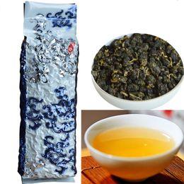 Wholesale Greens Health Foods - 500g High Grade Taiwan Hing Mountain Tea Dong Ding Tung Ting Oolong Wulong Tea Green Food Health Care