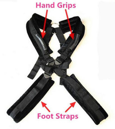 Wholesale Sex Furniture Sling - Couple Sex Swing Love Adult Fun Game Fetish Bondage Body Fantasy Sling Furniture