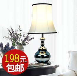 Table Lamp Suppliers: Free shipping,for fashion brief fashion ofhead crystal table lamp luxury table  lamp order<$18no track from dropshipping suppliers,Lighting