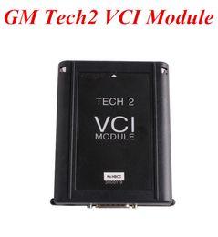 Wholesale Suzuki Tech2 - New GM Tech2 VCI Module Vetronix GM Tech2 VCI Interface VCI Module For tech 2 fast shipping