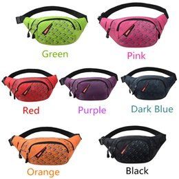 Wholesale Big Bag Pack - Fashion Sports Big Dumpling Shaped Waist Bag Chest Pack Fanny Pack with 110cm Adjustable Belt for Key Photo Automatic Umbrella