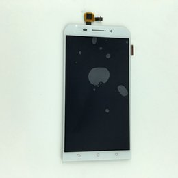 Wholesale Max Test - test good 5.5 inch Lcd display screen touch screen panel digitizer assembly replacement for ASUS Zenfone Max zc550kl smartphone