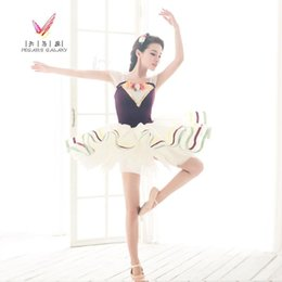 Wholesale Classical Clothing For Women - Children's ballet skirt costumes 2014 new costumes exercise clothing classical ballet tutu ballet leotards for women