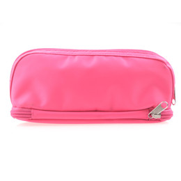 Wholesale Wholesale Birthday Bags - Cosmetics Birthday Bundle Bronze Kyliner Copper Creme Shadow Lip Kit Make up Storage Bag in stock