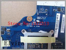 Wholesale V3 Acer - Wholesale-For Acer aspire V3-771 V3-771G Mainboard N13P-GT-A2 NBM0S11001 VA70 VG70 REV2.1 HM77 graphics fully tested