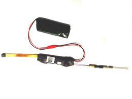 Wholesale Hd Board Camera Wifi - New Wireless WIFI Mini Camera Module Board Camcorder IP P2P CCTV Camera HD DVR Mini DV Video Surveillace Security