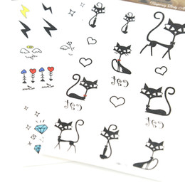 Wholesale Free Tattoo Stencils - Temporary Tattoo Sticker 50pcs lot New Body Tattoo Stencils Tattoo Designs Free Waterproof Arm Chest Tattoos 172*100MM HM