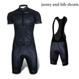 Wholesale New Cycling Kits - 2014 NEW Hot batman Cycling Kits CHIJI Batman Bicycle Suit Bike Short Jersey +( Bib) Short Size S-4XL The Avengers costume