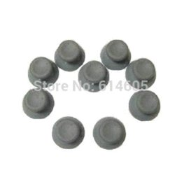 Wholesale Fuel Controller - 6 x Gray Analog Stick Cap Replacement for Microsoft Xbox 360 Controller cap fuel cap for