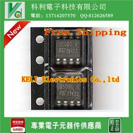 Wholesale Car Vcd Player - Wholesale-10PCS LOT M35080MN6 M35080 35080 6 CAR CHIP SOP-8 ST 100% New Original