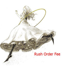 Wholesale Custom Links - Special link for customer fee 30$ for the dress with custom made size or plus size rush order fee