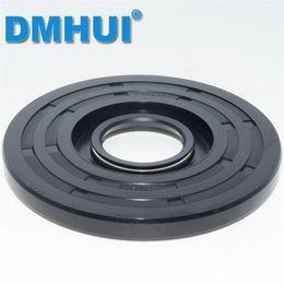 Wholesale Factory Transmissions - DMHUI seal factory Servo Motor oil seal BC3554E 24*78*7 24x78x7 NBR rubber used for Fanuc Servo motor 24-78-7.