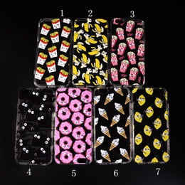 """Wholesale 3d Printed Phone Case - 7Styles Eye Printing For iPhone6 4.7"""" 6 Plus 5.5"""" Iphone 5 5s Case With 3D Drawing Cartoon Phone case Plastic Protective Soft TPU Cover Case"""