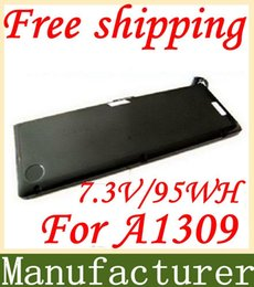 """Wholesale Macbook Pro 17 A1297 Battery - Free shipping- [Special Price] 95Wh Laptop Battery For Apple MacBook Pro 17"""" A1297 (2009 Version), MC226* A MC226CH"""